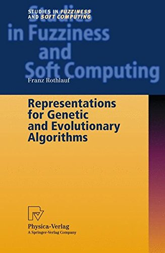 Representations for Genetic and Evolutionary Algorithms by Brand: Physica-Verlag HD