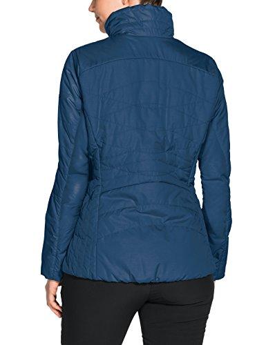 Donna Fjord Skomer Winter Giacca Vaude Blue Blu zqt4Rwx