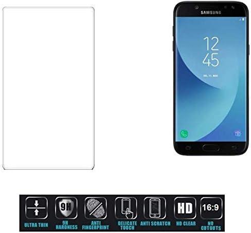 K-S-Trade para Samsung Galaxy J5 (2017) Duos Protector De Pantalla ...