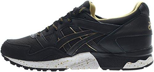 Asics Tiger Unisexe Gel-lyte¿ V Noir / Noir Sneaker