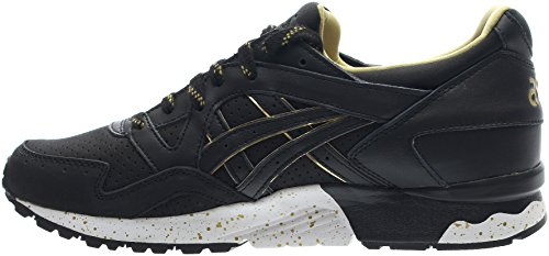 Asics Tiger Unisex Gel-lyte¿ V Sneaker Nero / Nero