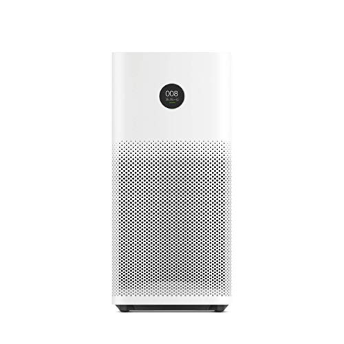 🥇 Xiaomi Mi Air Purifier 2s EU version – Purificador de aire