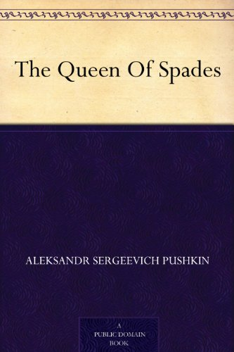 Halloween Public Safety (The Queen Of Spades)
