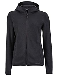 Marmot Norhiem Women's Sweater Knit Fleece Jacket