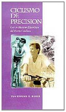 Ciclismo de precision (Biblioteca Polar Pulsometro): Amazon.es ...