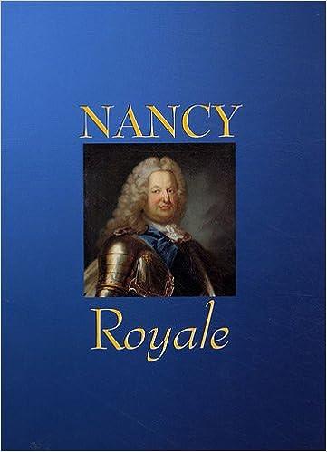En ligne Nancy Royale pdf ebook