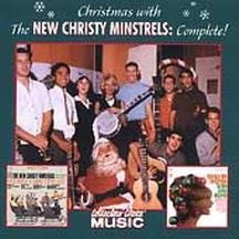 Christmas With the New Christy Minstrels: Complete by Collector's Choice