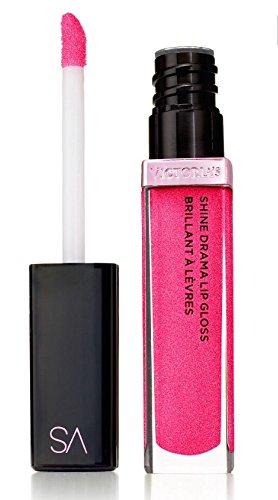 Victoria's Secret Shine Drama Lip Gloss-scene Stealer 4.8g/.16oz