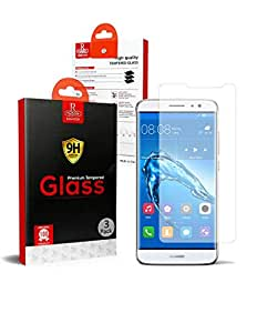 Huawei Nova Remson Tempered Glass Screen Protector 3 PACK - Clear