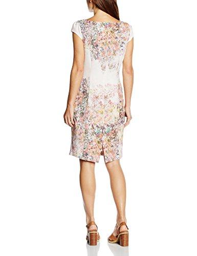 rosé Donna 116 Swing 500124 81 6901 Vestito Multicolore 4ZPAq