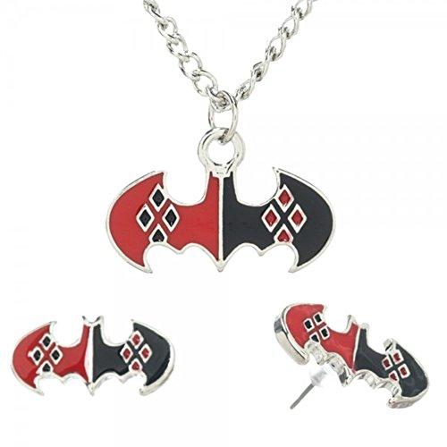 DC Co (Bat Ears Costume)