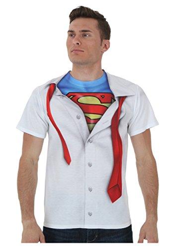 Superman - I'm Superman T-Shirt Size S ()