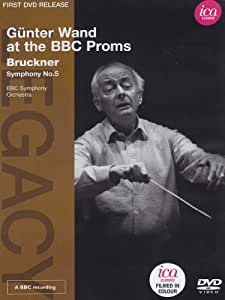 Wand at the BBC Proms