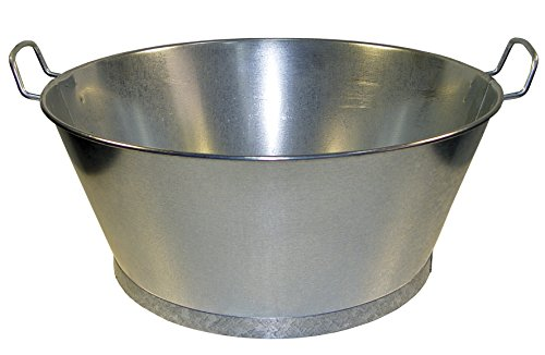 WOLFPACK 'Imex The Fox 10221–Bath (12, Diameter 30x 14cm, 6L by WOLFPACK