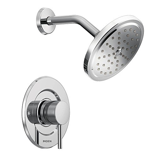 moen shower - 3