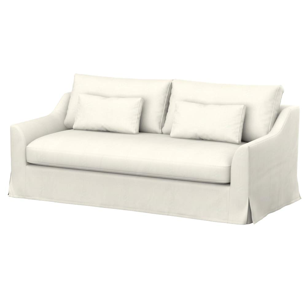 Amazon.com: Soferia Replacement Cover for IKEA FARLOV 3-seat ...