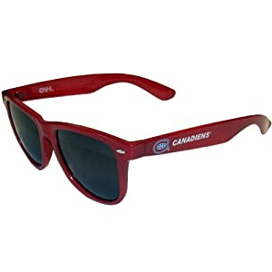 NHL Montreal Canadiens Beachfarer Sunglasses
