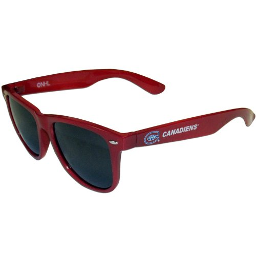 NHL Montreal Canadiens Beachfarer - Sunglasses Montreal