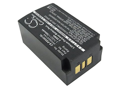 Cameron sino 700mAh Li-Polymer Replacement PF056001AA Rechargeable Battery For Parrot Zik Headphones (Zik First Generation Headphones)