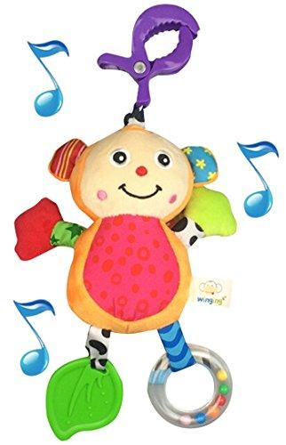 Stroller Fun Baby Shower - 7