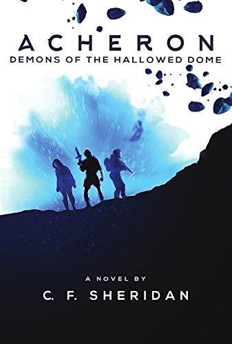 (Acheron: Demons of the Hallowed Dome )