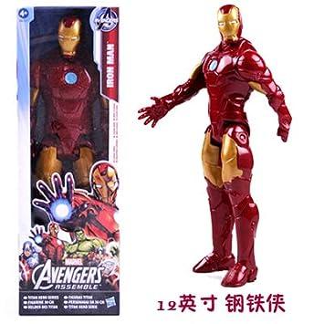 jxxcsmaa El Vengadores Capitán América Thor Grandes ...
