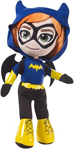 41GEsCFdXqL DC Super Hero Girls: Batgirl Mini Plush Dolls