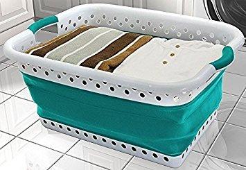 le Laundry Basket by POP & STORE (Load Pop)