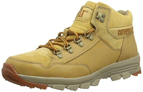 Caterpillar INTERACT Herren Hohe Sneakers Gelb (MENS HONEY RESET)