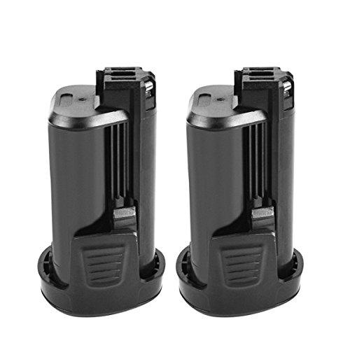 dremel 8200 battery - 6