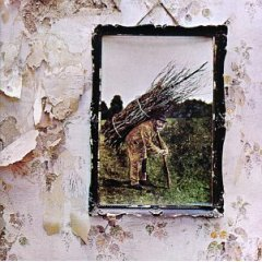 Price comparison product image Led Zeppelin IV (Zoso)