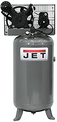 Jet 506801 JCP-801 80 gallon Vertical Air Compressor from JET