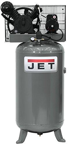 Jet 506801 JCP-801 80 gallon Vertical Air Compressor