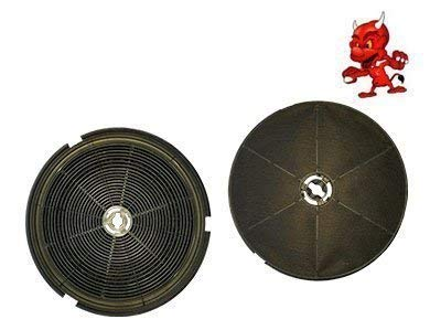 Aktivkohlefilter kohlefilter filter passend für dunstabzugshaube