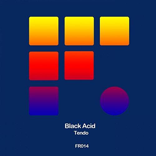 Raw Chords (Original Mix) by Black Acid on Amazon Music - Amazon.com