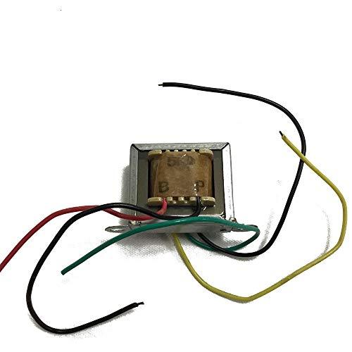 IWISTAO Tube Amplifier Output Transformer 3W Pre 5k Single-Ended Silicon Steel EI Audio HiFi -