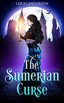 The Sumerian Curse by [Anderson, Leigh]