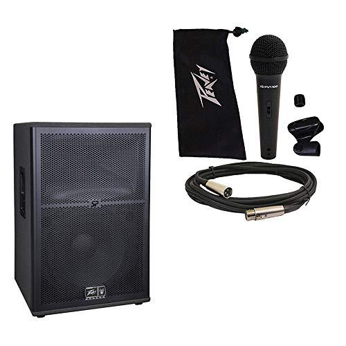 (Peavey SP 2 Pro Audio Passive 2000 Watt 15