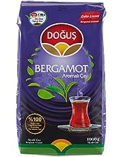 Doğuş Bergamot Aramolı Siyah Çay 1000 gr