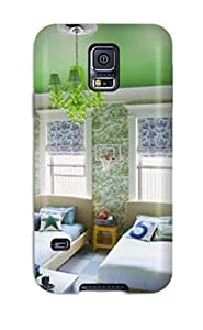 ECzSnlf10146Uxuiu Cynthaskey Protective Use Of Chalkboard Paint In Boy8217s Bedroom For Case Ipod Touch 5 Cover