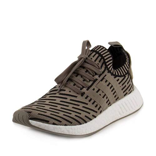 sports shoes 82633 4ef04 adidas NMD R2 Primeknit Mens in Trace Cargo, 10.5 (B01MZCVX4Y)   Amazon  price tracker   tracking, Amazon price history charts, Amazon price  watches, Amazon ...