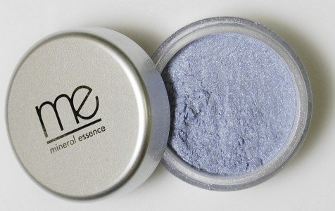 ME Mineral Essence Shimmer Eye Shadow - Periwinkle