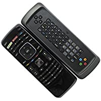 General Replacement Remote Control Fit For Vizio VP422 P42 VA320M E43-C2 M55-C2 E65-C3 LCD PLASMA LED HDTV TV With keyboard