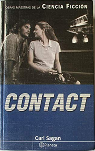 Contact: Amazon.es: Carl Sagan: Libros