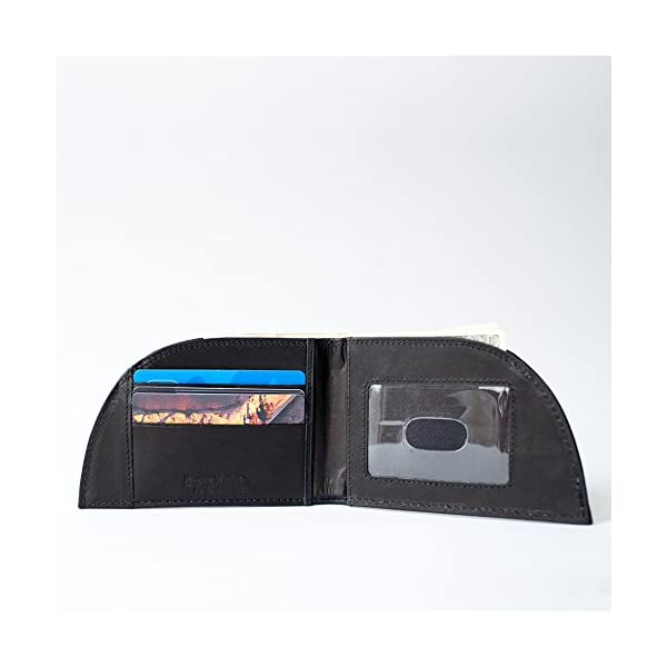 Front-Pocket-Wallet-by-Rogue-Industries-Genuine-American-Bison-Leather-with-RFID-Block-Black