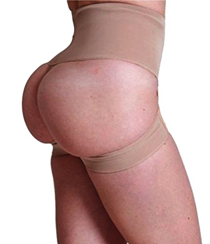 Fullness Boyshort Control Panties Enhancer