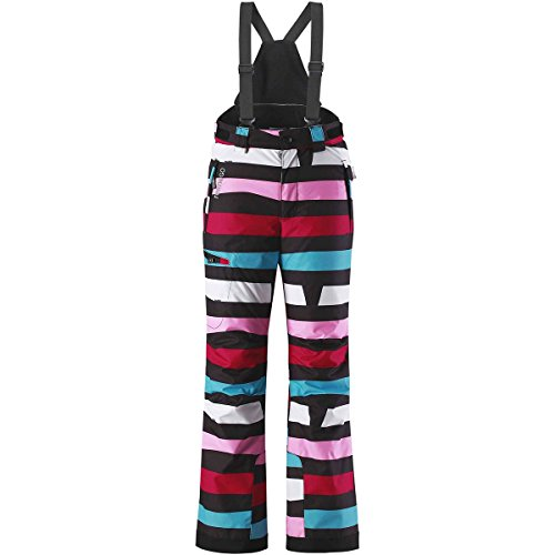 Reima Terrie Pant - Girls' Berry, 12 by Reima