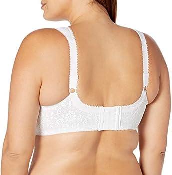 Playtex Women S 18 Hour Original Comfort Strap Full Coverage Bra 4693 Amazon Com Au Fashion