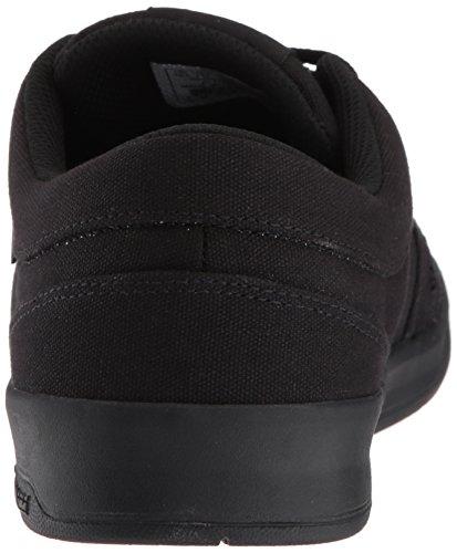 Black Sneaker Ineto Supra Herren Schwarz black TRwqBqCS