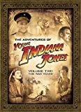 The Adventures of Young Indiana Jones: Volume 2
